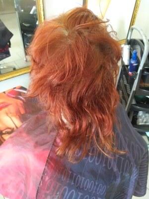 покраска волос ангарск