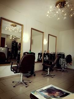 парикмахерская ангарск