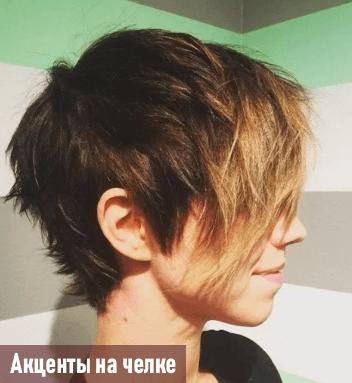 стрижки волос в ангарске